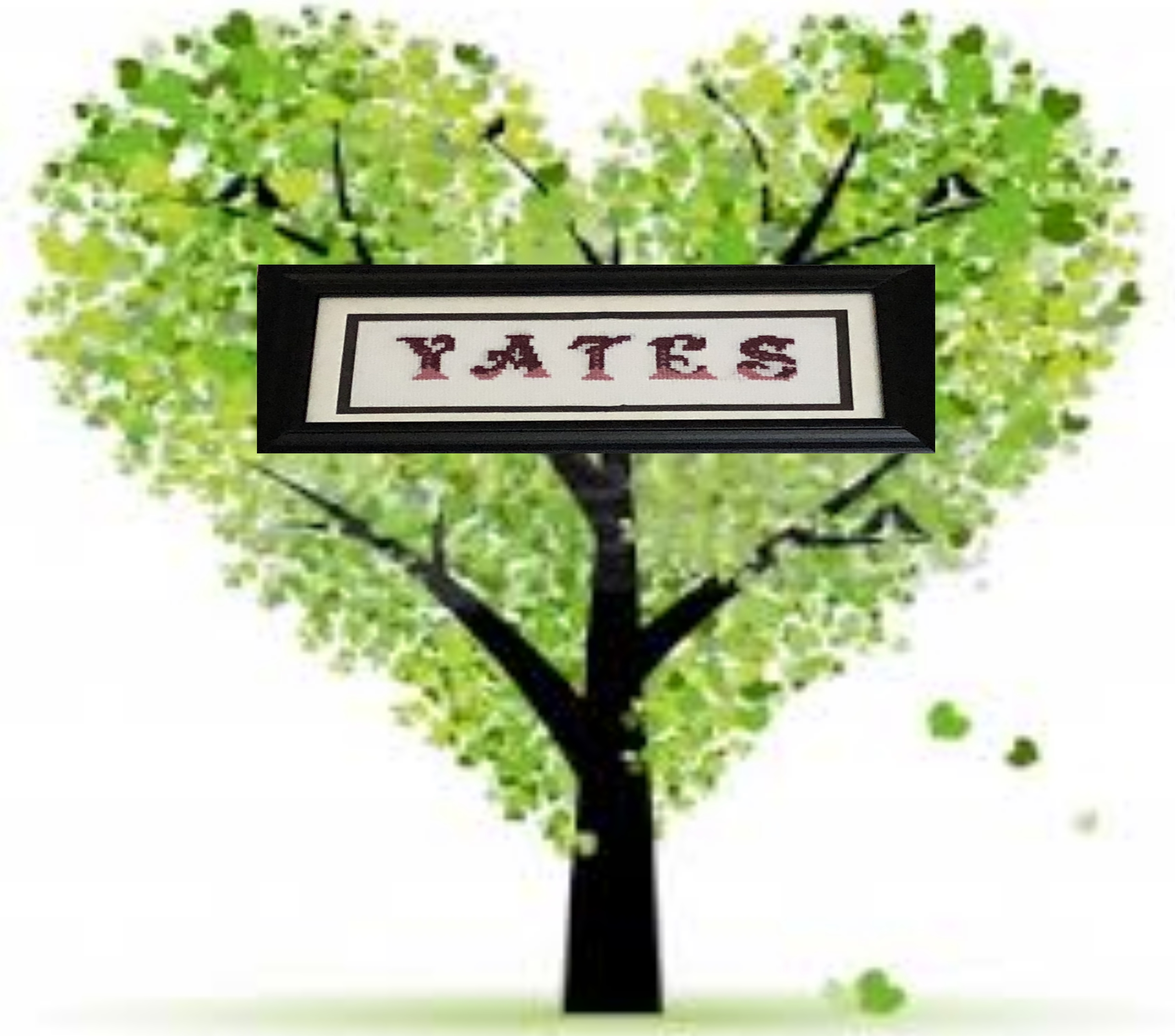 yatesfamilytree