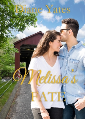 Melissa's Fate Final Cover